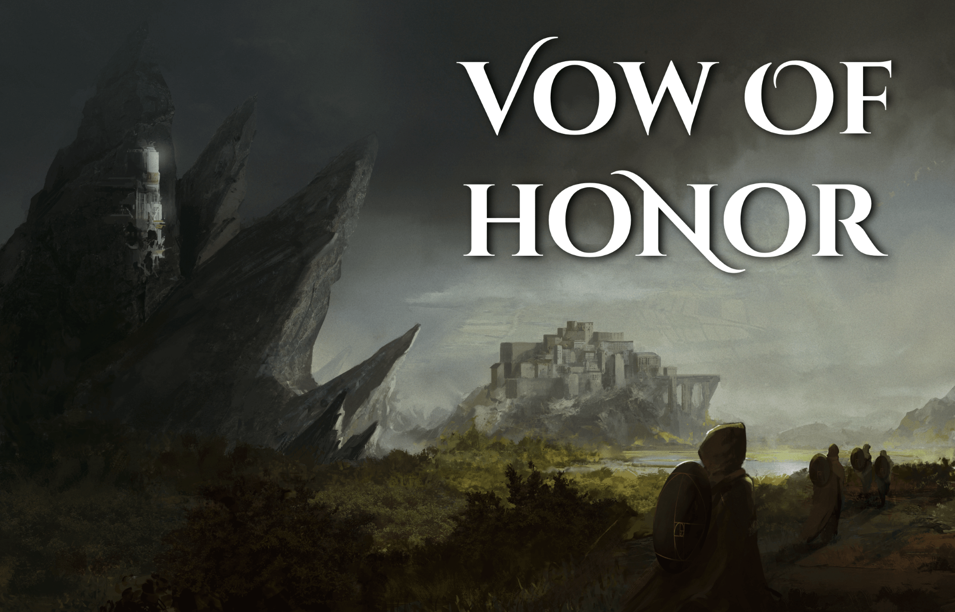 Vow of Honor